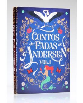 Kit 2 Livros | Contos de Fadas de Andersen