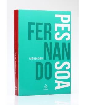 Kit 2 Livros | Obras Essenciais de Fernando Pessoa