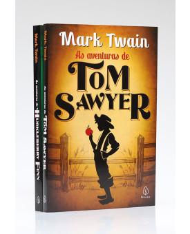 Kit 2 Livros | Mark Twain