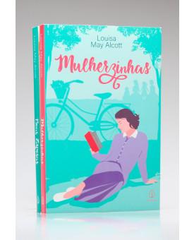 Kit 2 Livros | Louisa May Alcott