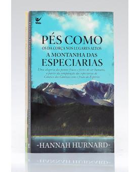 Kit 2 Livros | Pés Como os da Corça | Hannah Hurnard
