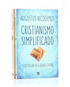 Kit 2 Livros | Augustus Nicodemus