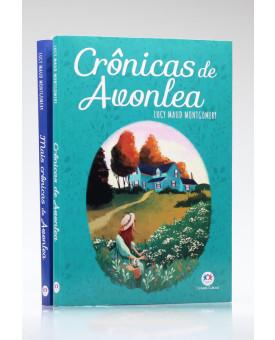 Kit 2 livros | As Crônicas de Anne de Avonlea | Lucy Maud Montgomery