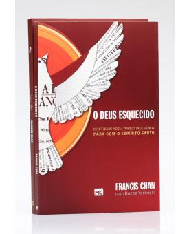 KIt 2 Livros   Francis Chan