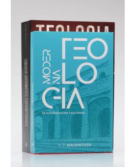 Kit 2 Livros | Teologia Moderna