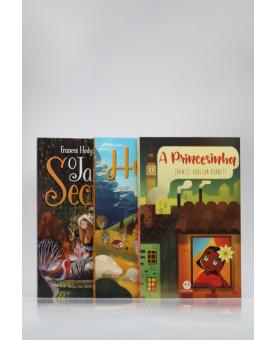 Kit 3 Livros | As Sonhadoras