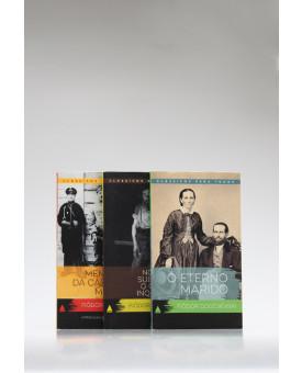 Kit 3 Livros | Clássicos Para Todos | Edição de Bolso | Fiódor Dostoiévski