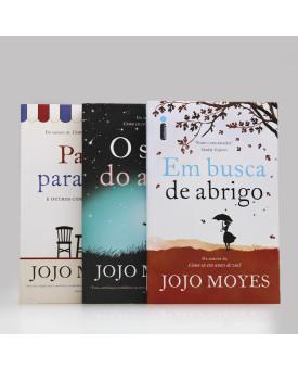 Kit 3 Livros | Jojo Moyes