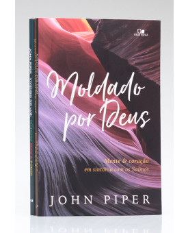 Kit 3 Livros | John Pipper