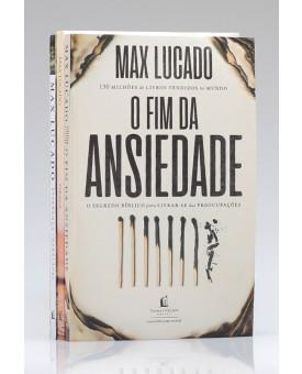 Kit 3 Livros | Max Lucado