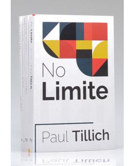 Kit 4 Livros | Paul Tillich