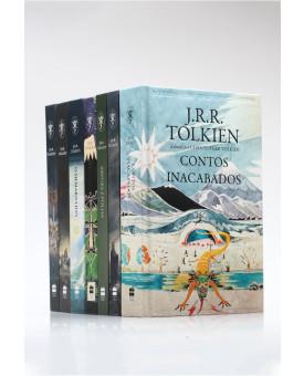 Kit 7 Livros | J.R.R. Tolkien