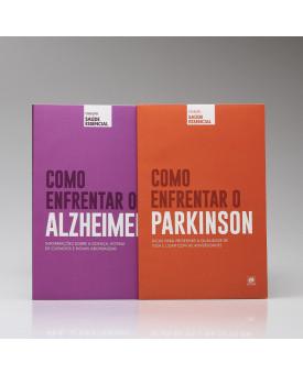 Kit 2 Livros | Coleção Saúde Essencial | Vol. 1 | Alto Astral