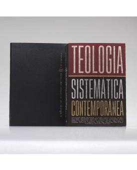 Kit Estudos Teológicos | A Bíblia de Estudo Anotada Expandida + Teologia Contemporânea