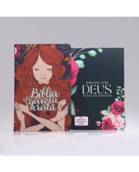 Kit Garota de Deus | Floral