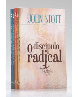 Kit 5 Livros | John Stott #2