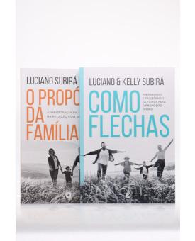 Kit 2 Livros | Luciano Subirá