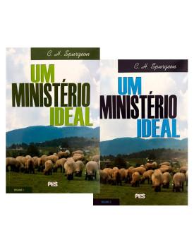 Kit 2 Livros | Um Ministério Ideal | C. H. Spurgeon