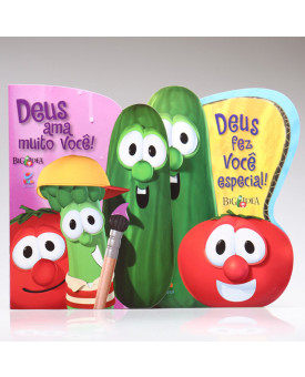 Kit 2 Livros   Os Vegetais