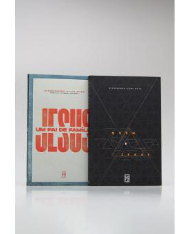 Kit 2 Livros | Vilas Boas | Alessandro Vilas Boas