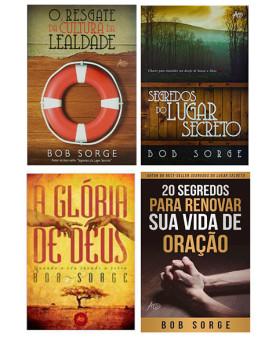 Kit 4 Livros | Bob Sorge