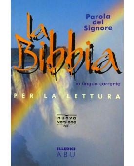 La Bibbia - Bíblia em Italiano