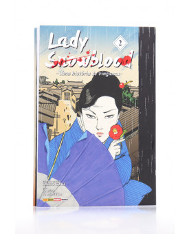 Lady Snowblood | Vol.2 | Kazuo Kamimura