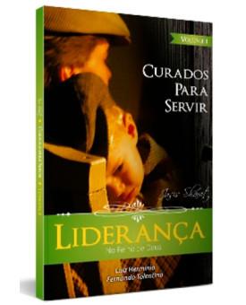 Liderança no Reino de Deus | Luiz Hermínio | Fernando Tolentino