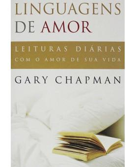 Linguagens de Amor | Gary Chapman