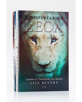 Kit 4 Livros Best-Seller | Lisa Bevere