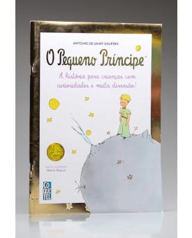 Livrão | O Pequeno Príncipe | Antoide de Saint-Exupéry