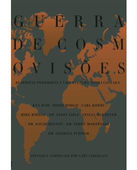 Guerra de Cosmovisões | Jason Lisle