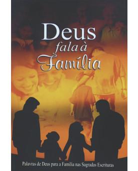 Livreto | Deus Fala à Família | SBB