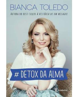 Detox da Alma | Bianca Toledo