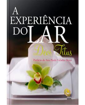 Livro A Experiência do Lar | Devi Titus