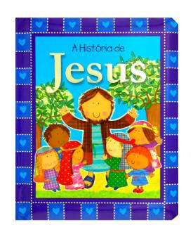 Livro | A História de Jesus | Fiona Boon