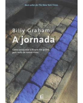 Livro A Jornada - Billy Graham