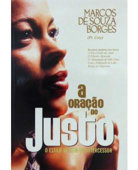 A Oração Do Justo | Marcos De Souza Borges