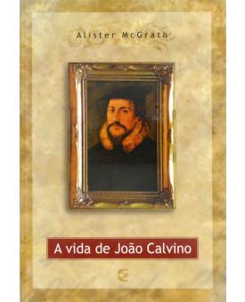 Livro A Vida de João Calvino