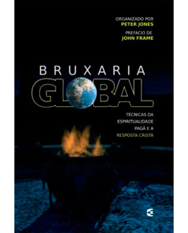Livro Bruxaria Global