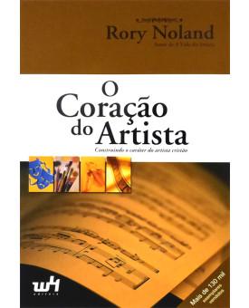 Coração Do Artista | Rory Noland