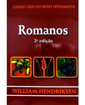 Comentário do Novo Testamento | Romanos | 2 Edição