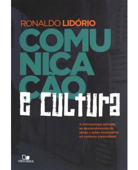 Comunicação e Cultura | Ronaldo Lidório