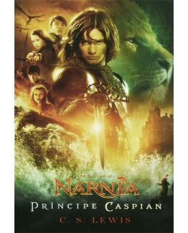 As Crônicas de Nárnia | Príncipe Caspian