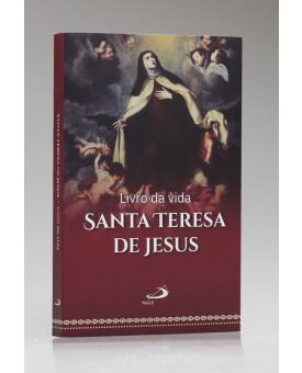 Livro da Vida | Santa Teresa de Jesus
