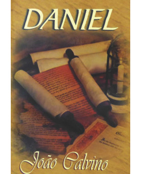 Livro Daniel - João Calvino Volume 2