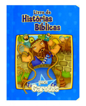 Histórias Bíblicas | Para Garotos