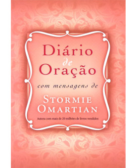 Diário de Oração | Stormie Omartian