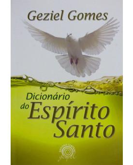 Dicionário do Espírito Santo