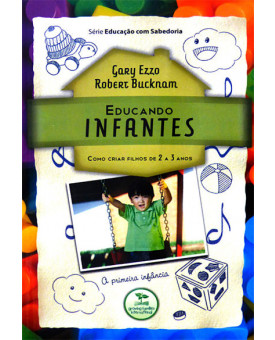 Livro Educando Infantes  - UDF (Universidade da Família)